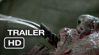 getlinkyoutube.com-Evidence TRAILER 1 (2013) - Horror Movie HD