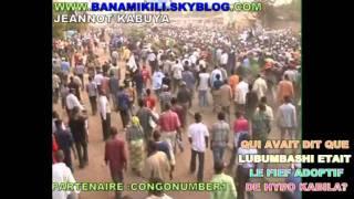 getlinkyoutube.com-Exclusivité :Etienne Tshisekedi 15 minutes d'images de son arrivée à Lubumbashi