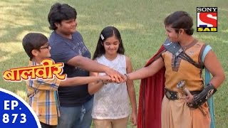 Baal Veer   Episode 873   16th December, 2015