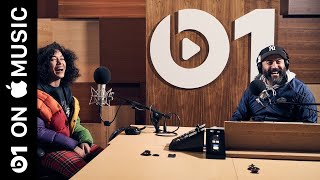 Princess Nokia on Her New Show 'The Voices in My Head' [CLIP] | Beats 1 | Apple Music