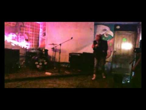 Maybe Dreams?  - You Used To Hurt (Live @ Alaska, 15.04.2012)