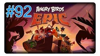 getlinkyoutube.com-Angry Birds Epic #92 Das Ende der Ahnenhöhle!! (v1.0.11) «» Let's Play   Deutsch