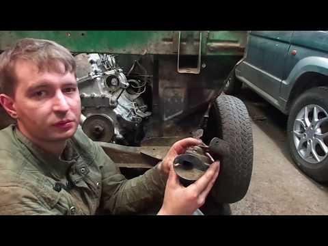 Где в Москвич 401 находится предохранитель генератора
