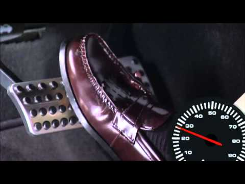 2014 Dodge Challenger | Electronic Speed Control