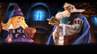 "getlinkyoutube.com-GrimGrimoire ~ First Day 03a-E  ""Gammel's Lecture 3"""