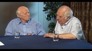 Bernard Lewis and Norman Podhoretz discuss the Middle East on Uncommon Knowledge