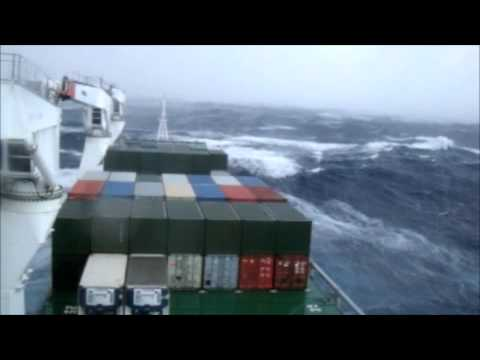 storm at sea -gEpp8GItIpw