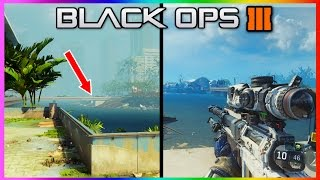 getlinkyoutube.com-NEW SECRET ROOM ON AQUARIUM! Black Ops 3 NEW SECRET SPOT GAMEPLAY (SECRET OUT OF MAP BO3)