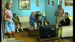 getlinkyoutube.com-Chaves - O concurso de beleza (1978)
