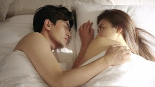 getlinkyoutube.com-이진욱·하지원 뜨거운 '첫날밤' 보내며 애정 확인 @너를 사랑한 시간 20150815