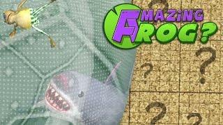 getlinkyoutube.com-ZORB EXPLORATION ADVENTURE - Amazing Frog - Part 65   Pungence