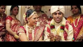 getlinkyoutube.com-A Sri Lankan Tamil Hindu Wedding_Vaheesan & Gerubaleny_Wedding