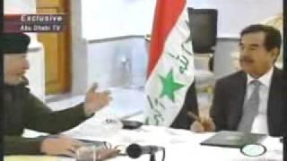 getlinkyoutube.com-رد صدام حسين على المقترح الاماراتي بتنحيته عن الرئاسة