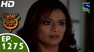 CID - सी आई डी -Hawai Jahaz Par Maut Ka Keher  Episode 1275 - 6th September, 2015 width=
