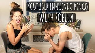 getlinkyoutube.com-Youtuber Innuendo Bingo With Zoella!