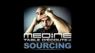 Medine - Sourcing