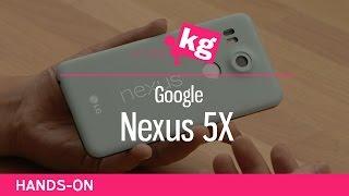 Anteprima Nexus 5X