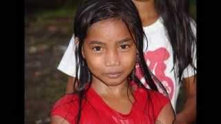 getlinkyoutube.com-【サントん暮らし】フィリピンで一番貧しい島