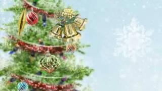 getlinkyoutube.com-Photoshop Christmas card *animated lights*