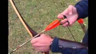 getlinkyoutube.com-El tiro natural 3/6 - Técnica de Tiro I