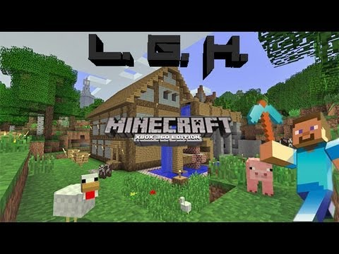 MineCraft Ep 42 - Brewholic Grey Errection!