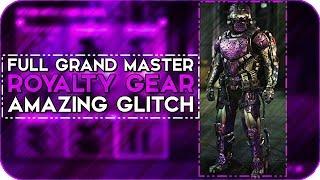 """getlinkyoutube.com-Advanced Warfare """"Royalty Gear Glitch"""" (Anything Royalty TROLL)"""
