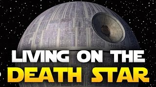 getlinkyoutube.com-What It Would Be Like to Live on the Death Star? A Look at What Life Was Like During Rogue One
