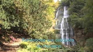 getlinkyoutube.com-Séjour dans le Jura et le Haut Doubs