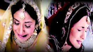 getlinkyoutube.com-Tears in love ◙ || Indian Television Actors Vm ||