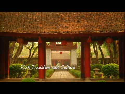 Noella Menon's VO for the BBC TVC Vietnam Tourism Promo