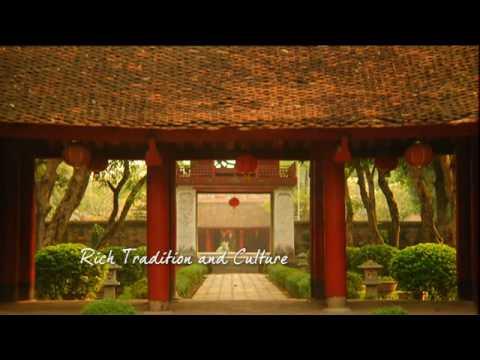 Noella Menon's VO for the BBC TVC Vietnam Tourism Promo