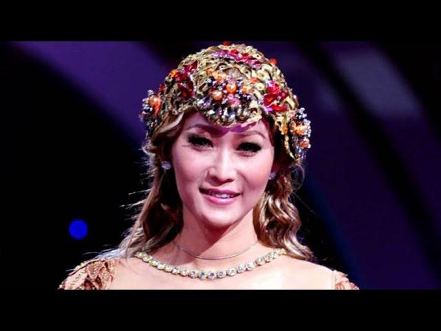 BUAYA BUNTUNG - INUL DARATISTA karaoke dangdut ( tanpa vokal ) cover #adisID