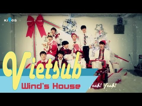 [Vietsub + Engsub] Surprise Party - AlphaBAT