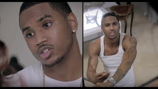 getlinkyoutube.com-Trey Songz - Sex Ain't Better Than Love [Official Video]