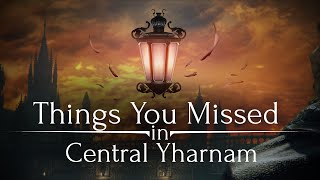 getlinkyoutube.com-Bloodborne ► Things You Missed in Central Yharnam