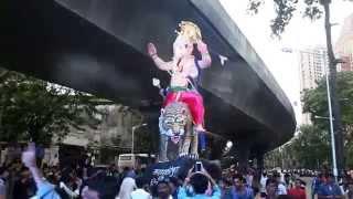 getlinkyoutube.com-Kamathipura cha Chintamani Agman Sohla 2015