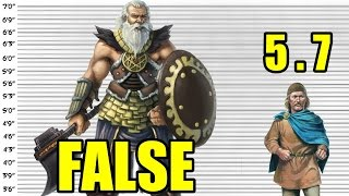 getlinkyoutube.com-10 Misconceptions About Vikings