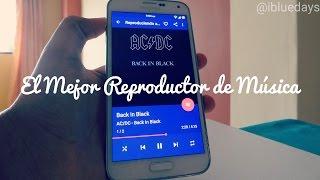 getlinkyoutube.com-El mejor reproductor de música para Android | Material Design ♥