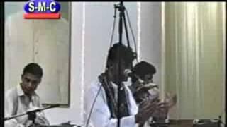 Balochi Mehfil, Noor khan bezanjo in Oman