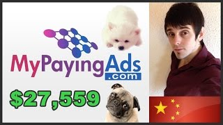How To Earn Money On The Internet - My Paying Ads Business Strategy