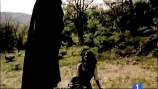 getlinkyoutube.com-Gonzalo & Margarita || La muerte de Margarita (Águila Roja)