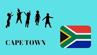 getlinkyoutube.com-CAPE TOWN, young boys and girls dance beautifully in South Africa