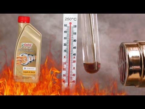 Castrol Edge Professional Longlife III 5W30 Jak czysty jest olej silnikowy?
