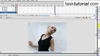 getlinkyoutube.com-Fade in - Fade Out  - Flash for Beginners