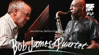 "getlinkyoutube.com-Bob James Quartet ""Feel like making Love"" Live at Java Jazz Festival 2010"