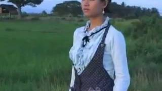 getlinkyoutube.com-laosong CP doek fai chan-Sengmany CHANTHAVONG