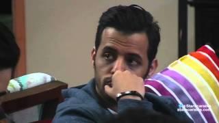getlinkyoutube.com-تقييم هادي شرارة لـ نسيم رايسي ، علي الفيصل و محمد عباس في البرايم 6 من ستار أكاديمي 11