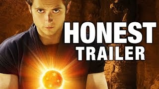 getlinkyoutube.com-Honest Trailers - Dragonball Evolution (Feat. TeamFourStar)