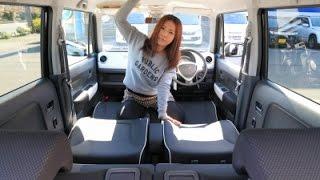 スズキ ハスラー 実燃費測定(2WD、ノーマルタイヤ装着、NA)