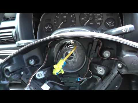 Astra G Mk4 Clock Speedo Dial Removal How To Guide